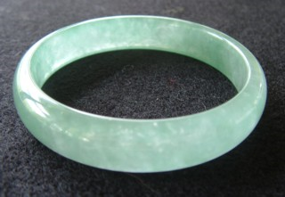 One Of The Most Frequent Questions I Receive Is What Meaning My Jade Bangle Bracelet An Important Part Chinese Culture